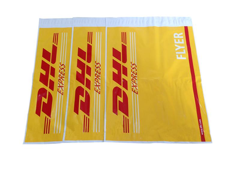 Enveloppes Pochettes Plastique Opaque